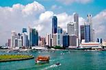Sejur exotic Singapore