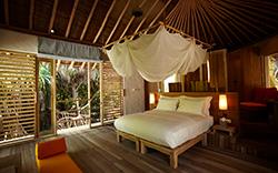 SIX SENSES LAAMU - Lagoon Beach Villa
