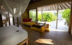 SIX SENSES LAAMU - Ocean Beach Villa