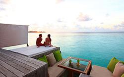 SIX SENSES LAAMU - Ocean Water Villa with Pool