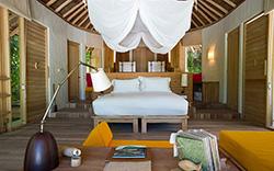 SIX SENSES LAAMU - Laamu Water Villa with Pool