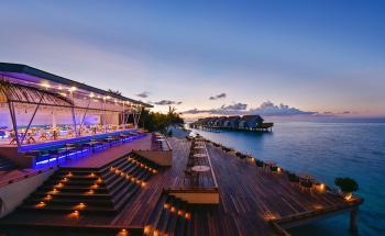 Maldives KURAMATHI ISLAND RESORT