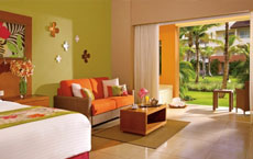 Secrets Royal Beach Punta Cana - Adults Only Junior Suite Garden Terrace