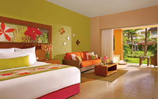 Secrets Royal Beach Punta Cana - Adults Only Junior Suite Tropical View