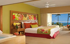 Secrets Royal Beach Punta Cana - Adults Only Preferred  Club Junior Suite Partial Ocean View