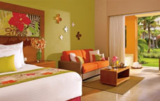 Secrets Royal Beach Punta Cana - Adults Only Preferred Club Master Suite Ocean Front