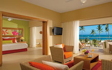 Secrets Royal Beach Punta Cana - Adults Only Presidential Suite