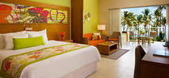 Secrets Royal Beach Punta Cana - Adults Only Junior Suite Partial Ocean View