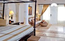 Luxury Bahia Principe Cayo Levantado - Adults Only  Beach Villa