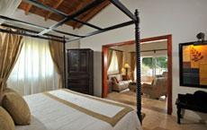 Luxury Bahia Principe Cayo Levantado - Adults Only  Junior Suite Deluxe