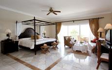 Luxury Bahia Principe Cayo Levantado - Adults Only  Junior Suite Superior
