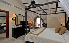 Luxury Bahia Principe Cayo Levantado - Adults Only  Junior Suite