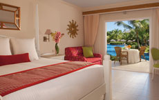 Dreams Punta Cana Resort & Spa Deluxe Swim Out
