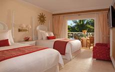 Dreams Punta Cana Resort & Spa Preferred Club Deluxe Family Room