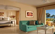Dreams Punta Cana Resort & Spa Preferred Club Honeymoon Suite