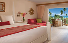 Dreams Punta Cana Resort & Spa Preferred Club Junior Suite
