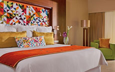 Breathless Punta Cana - Adults Only Allure Junior Suite Tropical View