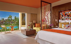 Breathless Punta Cana - Adults Only Xhale Club Jr Suite Swim Up