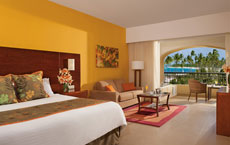 Now Larimar Punta Cana Preferred Club Deluxe Pool View