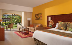 Now Larimar Punta Cana Preferred Club Deluxe Tropical View