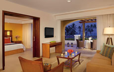 Now Larimar Punta Cana Preferred Club Master Suite Ocean Front