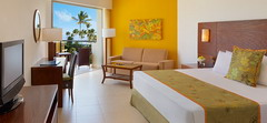 Now Larimar Punta Cana Deluxe Partial Ocean View