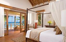 Zoetry Agua Punta Cana Junior Suite Ocean Front