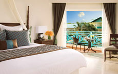 Hilton La Romana - Adults Only (ex Dreams La Romana) Deluxe Garden View