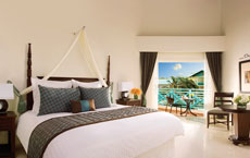 Hilton La Romana - Adults Only (ex Dreams La Romana) Preffered Club Partial Ocean View
