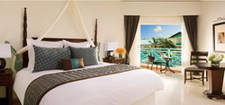 Hilton La Romana - Adults Only (ex Dreams La Romana) Preferred Club Garden View Adults Only