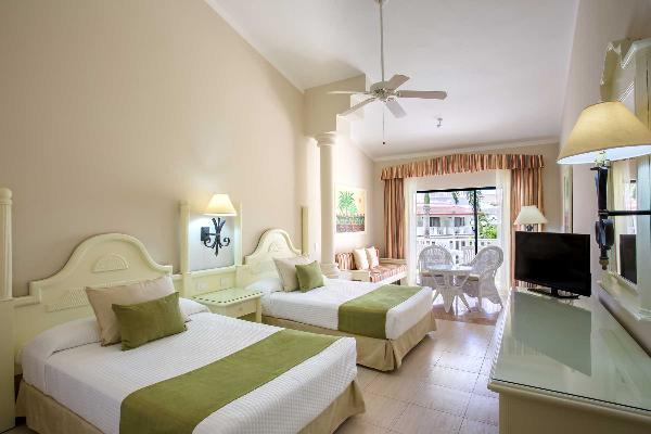 Grand Bahia Principe La Romana Junior Suite Superior Ocean Front