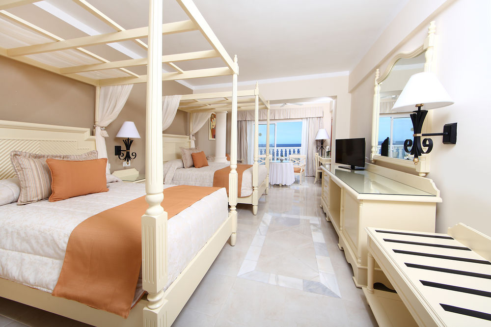 Luxury Bahia Principe Bouganville - Adults Only  Junior Suite Ocean Front