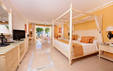 Luxury Bahia Principe Bouganville - Adults Only  Junior Suite Deluxe