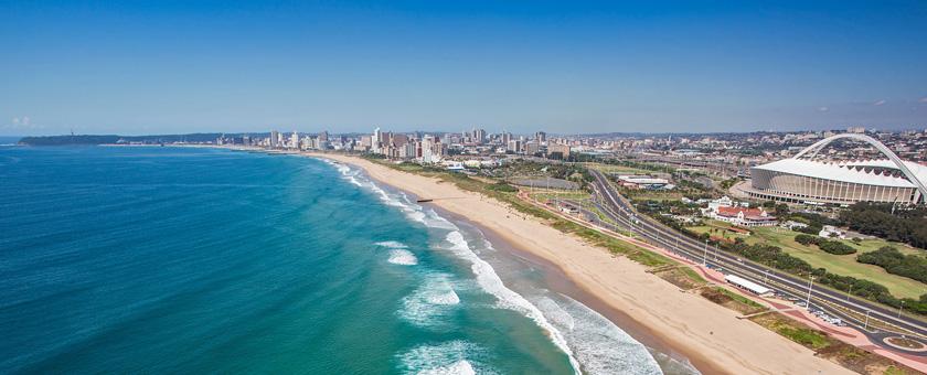 Atractii Durban Africa de Sud - vezi vacantele