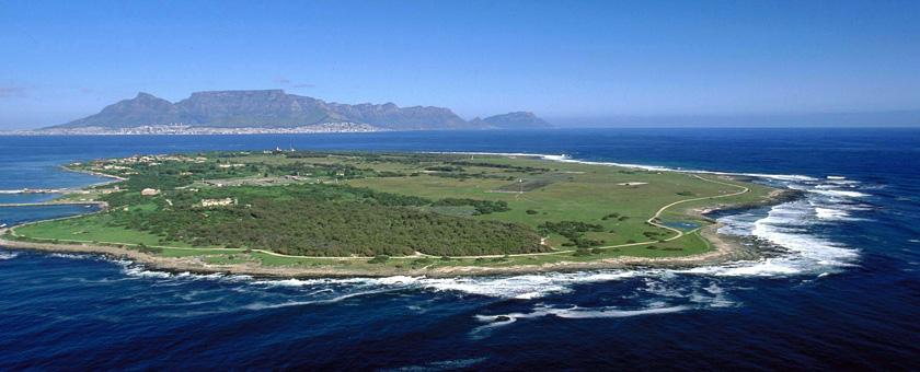 Atractii Insula Robben Africa de Sud - vezi vacantele