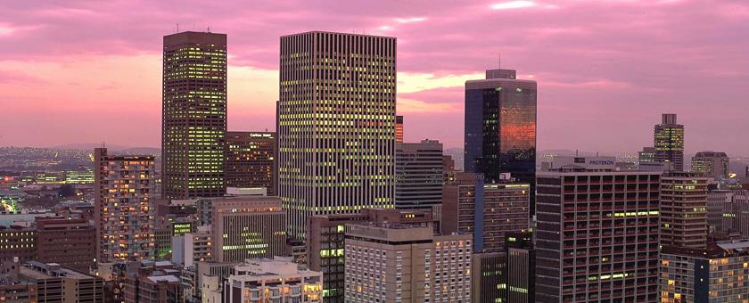 Atractii Johannesburg Africa de Sud - vezi vacantele