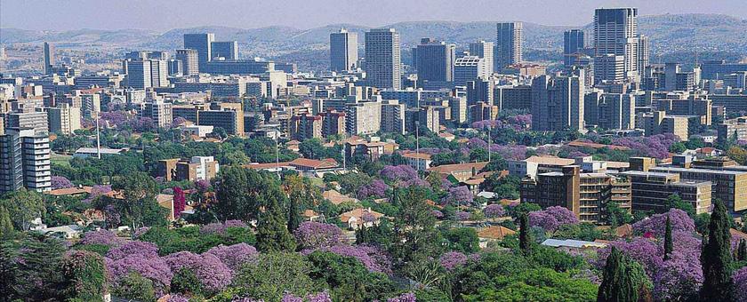 Atractii Pretoria Africa de Sud - vezi vacantele
