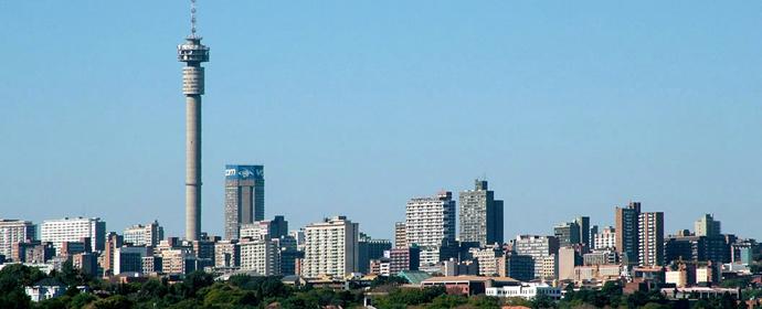 Africa de Sud Touch