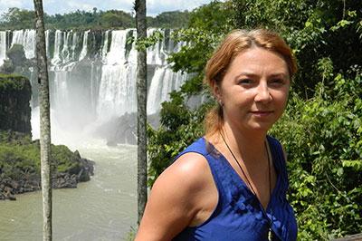 Specialist Brazilia CRISTINA