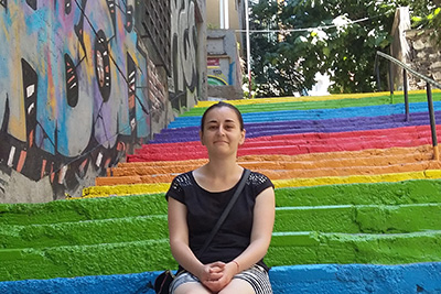Specialist Turcia CLAUDIA
