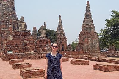 Specialist Thailanda CLAUDIA