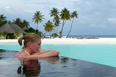 Specialist Maldive ANA MARIA