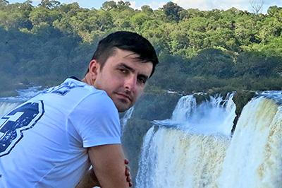 Specialist Argentina ANDREI