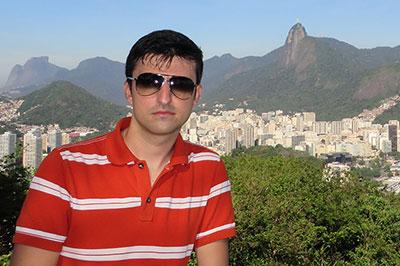 Specialist Brazilia ANDREI