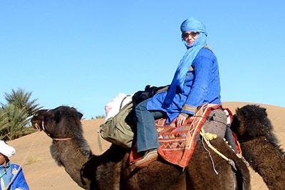 Specialist Maroc DANIELA
