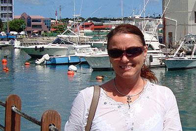 Specialist Barbados DANIELA