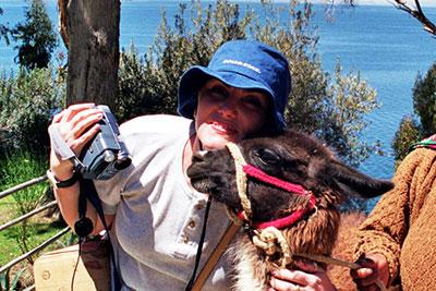 Specialist Bolivia DANIELA