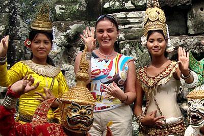 Specialist Cambodgia DANIELA