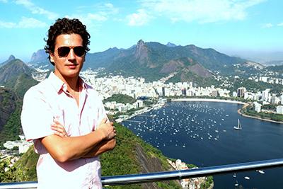 Specialist Brazilia FLORIN