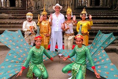 Specialist Cambodgia FLORIN